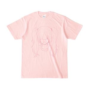 【グッズ】Tシャツ なぜあの子は絵を描かなくなったか