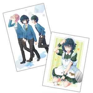 ポストカード 手芸部/メイドつむぎ