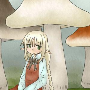 Fairy Tale(イラスト&設定集)