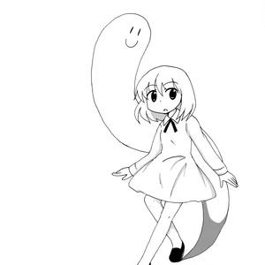 madamayaki hallucination(4コマ漫画)
