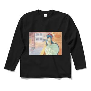 キリヤ ロングTシャツ