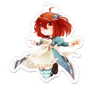 Alice in Chaldea:ぐだ子