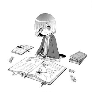 雨鳥ユウイコンピ「ストーリーテラー」