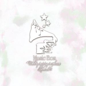 Music box vol.5 White Poppy Puffume