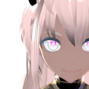 「新追加物あり」VRoid向けキャラクター3Dモデル日焼け肌 古代エジプト神話第①弾