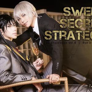【11月裏稼業】単品「Sweet Secret Strategy」【ライバボ】