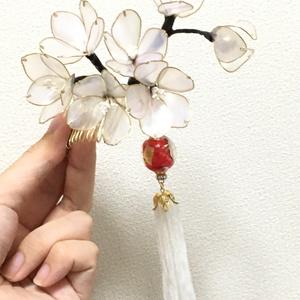 【らぶフェス祭対決】西軍桜コーム