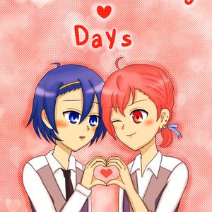 Heartwarming♥Days