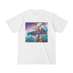 【創作】ダイスドール Tシャツ:カラー