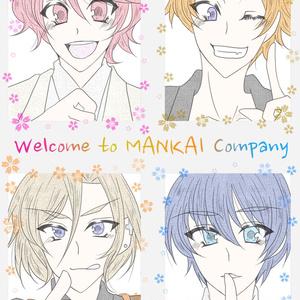 Welcome to MANKAI Company