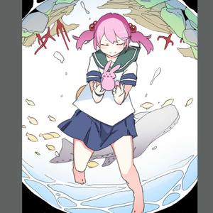 【新刊・製本版】yuMEkan vol.final