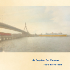 Re Requiem For Summer e.p