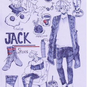 フォトジェニックに生きろ JACKver