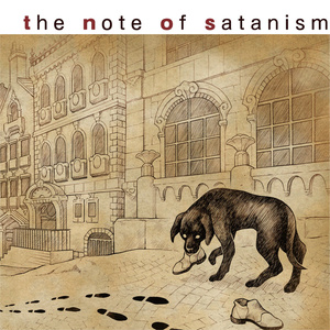 the note of satanism