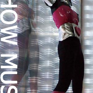 メタトン コスプレ写真集「SHOW MUST GO ON!!!」