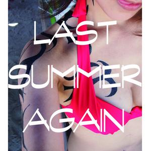 風景+レヴィコスプレ写真集「LAST SUMMER AGAIN」