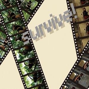 レヴィ コスプレ写真集「survive!」