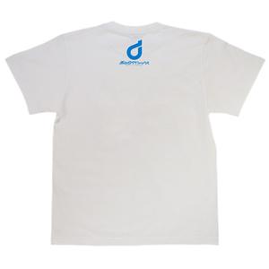「桟橋」Tシャツ