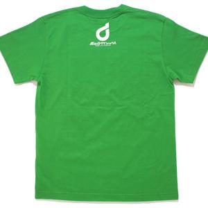 天井Tシャツ(グリーン)