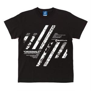 「横断歩道」Tシャツ