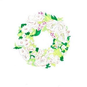 【委託】土曜日と人鳥とコーヒー「flora EP」