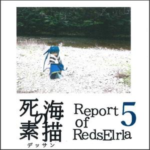 死海の素描 ~Report of RedsElrla 5