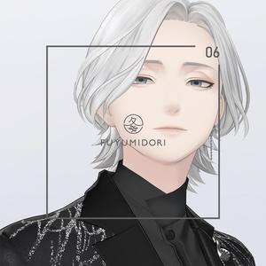 【VRC / VRM 対応3Dモデル】白鳥 -Shiratori- ver3.01