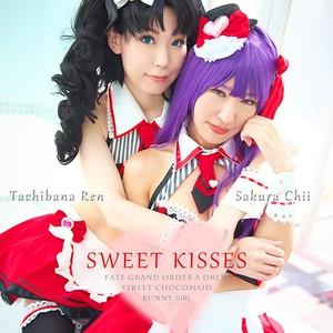 SWEET KISSES(ロム)