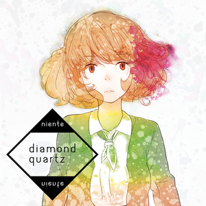 diamond quartz
