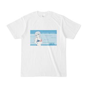 イリスちゃんTシャツ