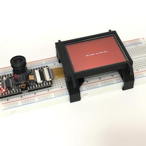 Sipeed MAix Bit LCDフレーム