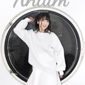 Anium Premium Magazine Vol.3