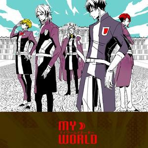 MY WORLD ORDER[マイワールドオーダー]