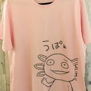 うぱ子Tシャツ