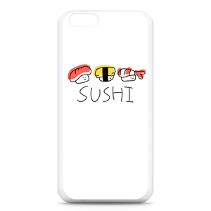 SUSHI iPhone5/5s/6/7ケース