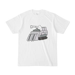 ハイテク米騒動Tシャツ