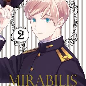 MIRABILIS RIBERTAS 2