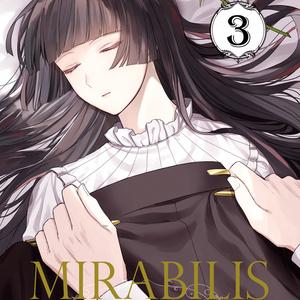 MIRABILIS RIBERTAS 3