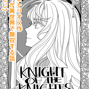 Knight and Valet 3
