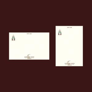 【ポストカード】 group01