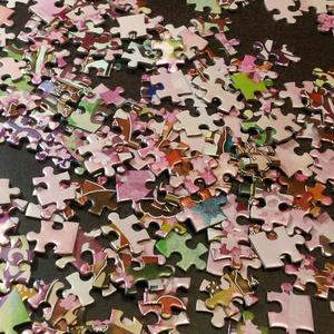 【ジグソーパズル】桜の国 (300ピース)