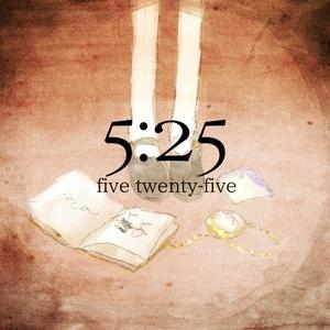 CoCシナリオ:5:25