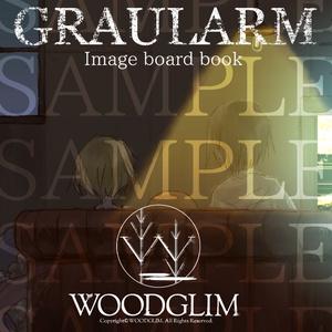 GRAULARM Image board book