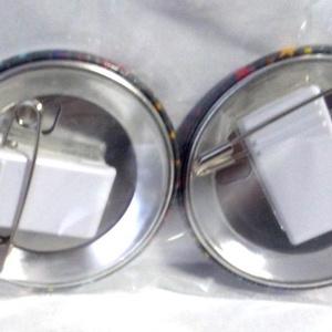 缶バッジセット(ガチャポン風)