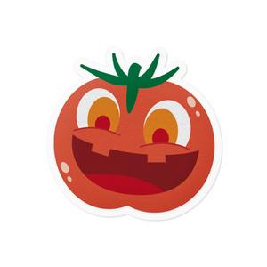 めぐトラステッカー ートマトー