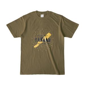 TAKUAN Tシャツ - シートタイプ -