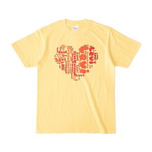 エルヴィン&リヴァイ イメージTシャツ