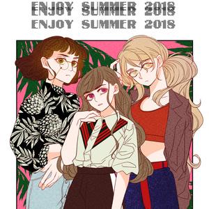 ENJOY SUMMER 2018