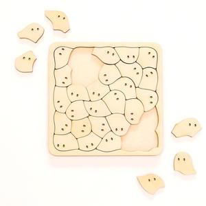 おばけパズル3030
