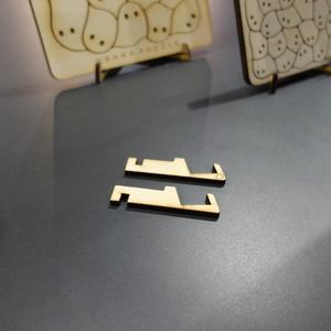 おばけパズル用スタンド SARA用(試作品)